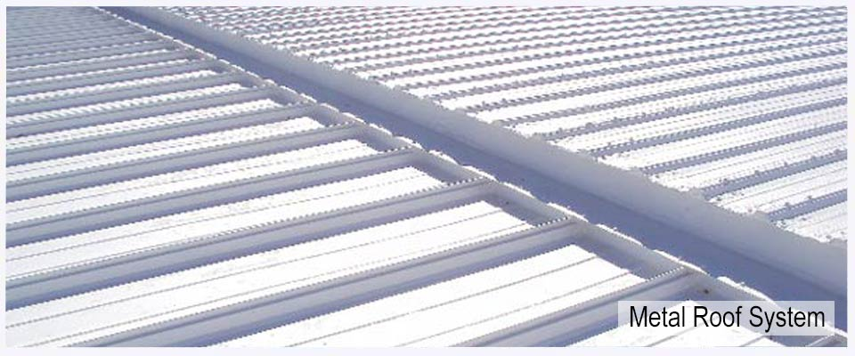 Cost Of Recoating A Metal Roof Conklin Roofing
